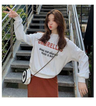 凯伦诗品牌女装长袖t恤货源价格便宜太平鸟一二线品牌女装尾货直销价格