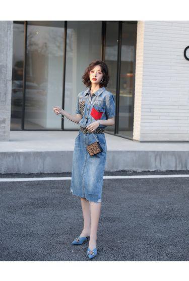 服装进货去哪个城市柏芙澜百搭双面尼外套女一般服装进货价是多少钱摩多伽格纯色双面羊绒呢
