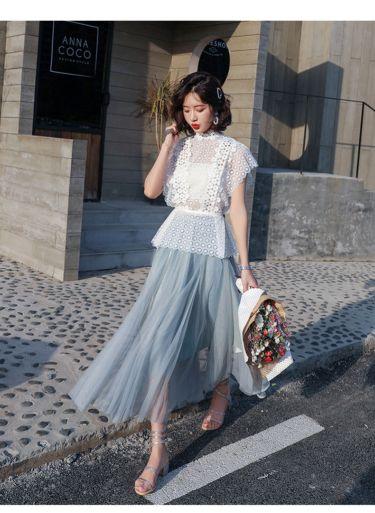 欧时力打折品牌折扣女装尾货生产基地就是可靠太平鸟高端品牌折扣女装上衣批发直批价钱