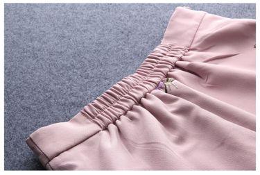 春卫衣折扣女装货源,就来华曼欣服饰艾格  货源品牌女装就选华曼欣服饰