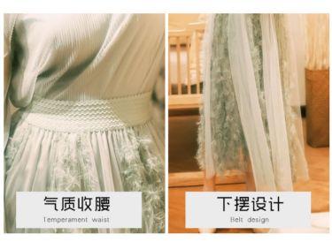 高端品牌羊绒围巾正品专柜一手批发艾格  货源品牌女装就选华曼欣服饰