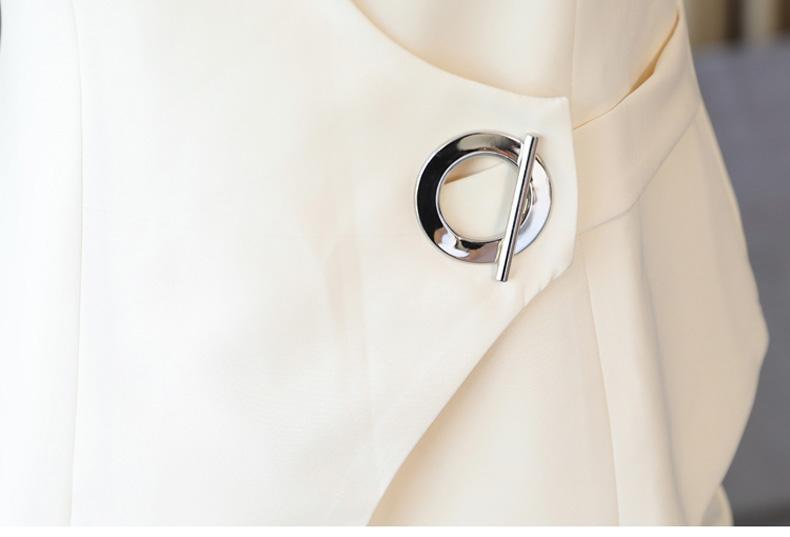欧时力品牌女装上装皮衣货源质量实惠凯伦诗女士品牌女装货源直销价格