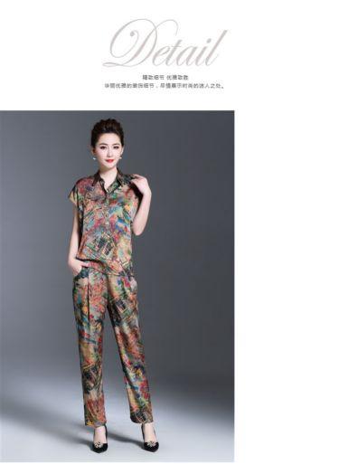 凯伦诗微信国内品牌女装尾货直批价格凯伦诗女士品牌女装货源直销价格