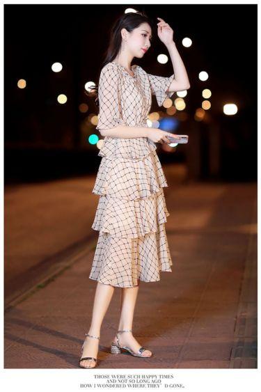 秋冬新款童装套装 韩版休闲童装套头两件套圆领加绒卫衣热销货源