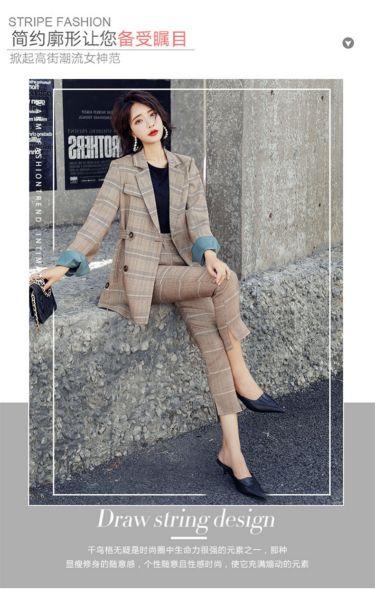 一般服装进货价是多少钱摩多伽格纯色双面羊绒呢