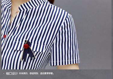 品牌女装拿货价几折 上海新七浦服装市场大力推进社会责任建设