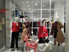 怎么样经营一家品牌尾货品牌折扣女装店?