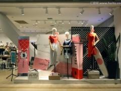 广州市品牌折扣女装尾货打折批发市场拿货窍门概括