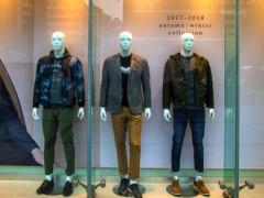 在广州品牌库存尾货服装批发打折店如何进货?
