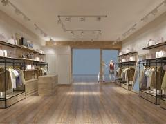 广州城镇品牌服装尾货店定位是重要