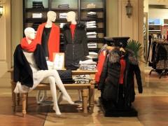 开尾货服装代理加盟店营销推广主要
