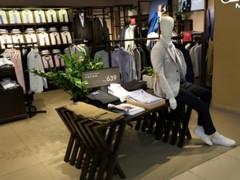 冬季服装衣服尾货服装批发市场杀价办法