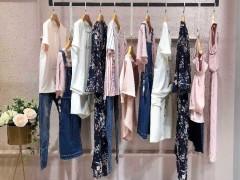 广州哪儿有二三线品牌尾货服装批发