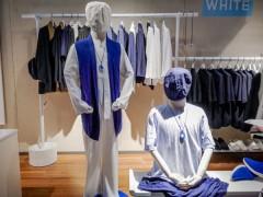 服装批发市场怎么样拿到时尚款