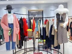 2020年汉正街服装尾货批发换季服饰如何选?