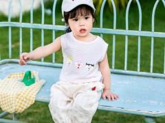 儿童服装尺码有什么?儿童服装拿货的时候尺码如何拿?
