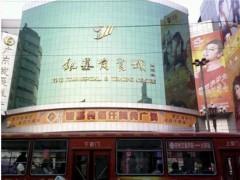 郑州银基服饰市场地址在哪?天天哪个时候开门?