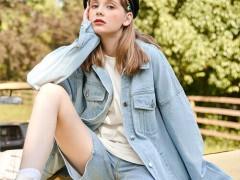 戈蔓婷时髦女士服装品牌代理加盟 用实力取得资金投入者信任