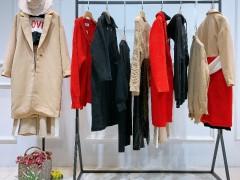 开品牌打折库存服装店如何做市场调查